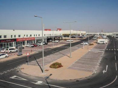 Photo of وصيف: أكثر من 91 % نسبة إشغال المعارض في المرحلتين الأولى والثانية لمدينة المواتر