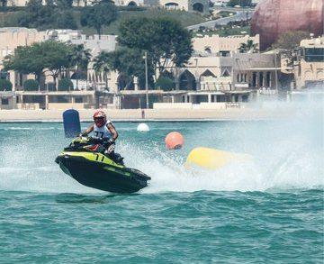 Photo of نادي الدوحة للرياضات البحرية يستكمل أنشطته للموسم الرياضي بـ 14 فعالية