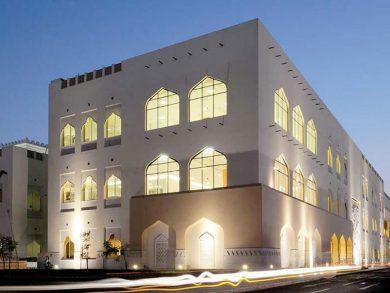 Photo of كلية فنون التصميم في قطر تحتفل بتخريج دفعة 2021