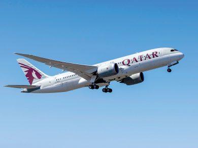 Photo of الخطوط الجوية القطرية تستأنف خدماتها إلى جنوب إفريقيا
