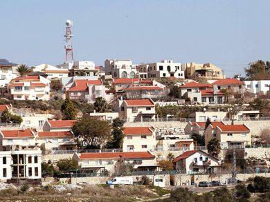 Photo of الجامعة العربية تدين مشروعاً استيطانياً جديداً بالأرض الفلسطينية المحتلة