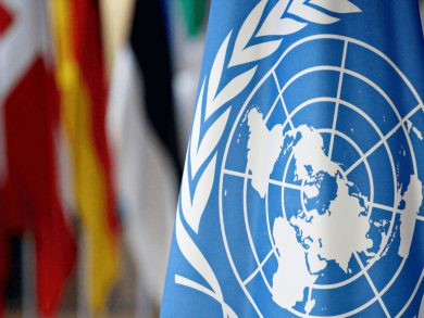 Photo of الأمم المتحدة تؤكد عدم قانونية الاستيطان الإسرائيلي