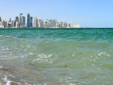 Photo of طقس حار نسبيا نهارا على الساحل وتحذير من رؤية أفقية متدنية في البحر
