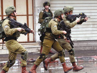 Photo of استشهاد فتى والاحتلال يغلق شمال سلفيت بالضفة