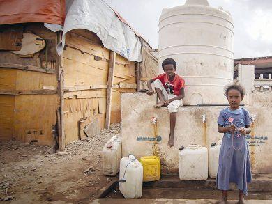 Photo of الأمم المتحدة تؤكد مقتل 233 ألف مدني في اليمن