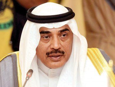 Photo of صباح الخالد : الكويت ستواصل مساعي إنهاء الأزمة الخليجية