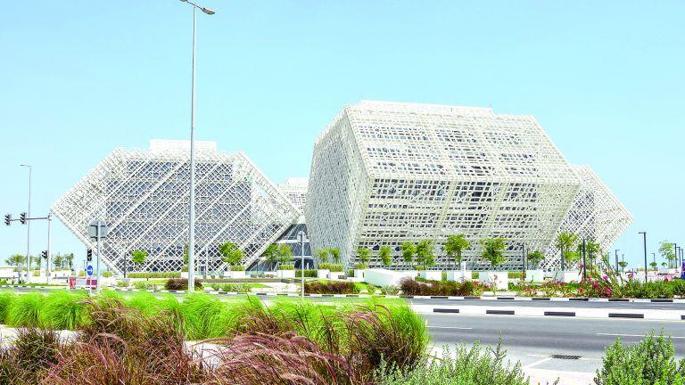 Photo of جامعة حمد بن خليفة تعقد ندوة لمناقشة ميثاق حقوق دافعي الضرائب