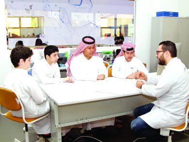 Photo of النادي العلمي يطلق مسابقة «باحث» المدرسية