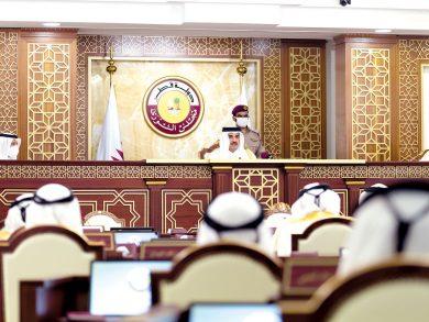 Photo of صاحب السمو يستعرض مسيرة الإنجازات والتطلّعات