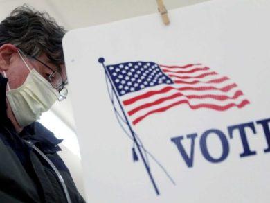 Photo of جائحة كورونا ترسم مظاهر غير مألوفة في المشهد العام للانتخابات الأمريكية
