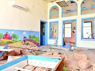 Photo of «التعليم فوق الجميع» تعيد تأهيل 78 مؤسسة تعليمية لبنانية