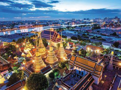 Photo of تايلاند تشهد عودة السائحين الأجانب