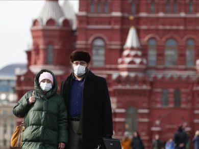 Photo of تقارير عن ظهور سلالة متحورة جديدة من فيروس كورونا في روسيا
