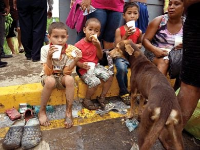 Photo of 200 قتيل ومفقود بإعصار «إيتا» في أمريكا الوسطى