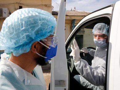 Photo of الجزائر تتخذ إجراءات جديدة لمكافحة كورونا