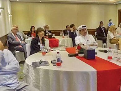 Photo of ازدهار علاقات قطر التجارية مع شركائها الإستراتيجيين