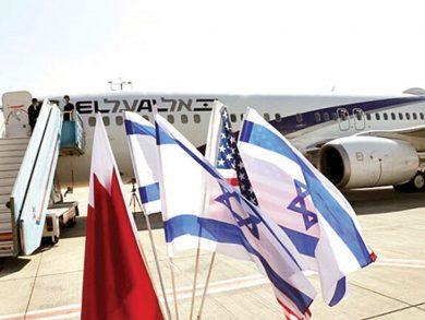 Photo of وزير خارجية البحرين يزور إسرائيل قريبًا