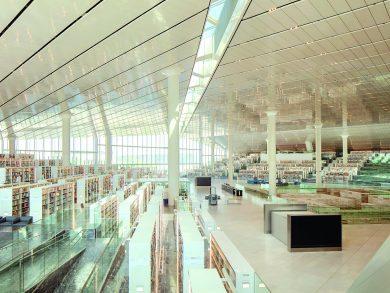 "Photo of مكتبة قطر الوطنية تعلن عن الفائزين في مسابقة ""مكتبتي الصغيرة"""