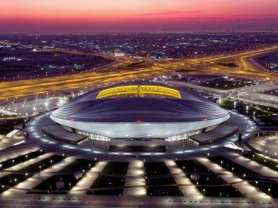 Photo of مجموعة QNB داعم رسمي في الشرق الأوسط وإفريقيا والبنك القطري الرسمي لكأس العالم 2022