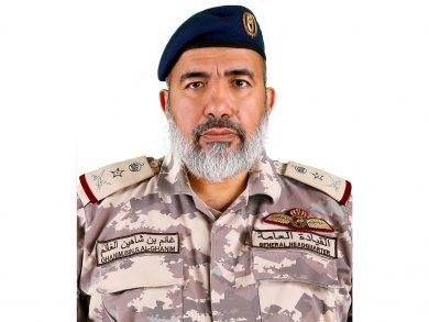 Photo of رئيس الأركان يتلقى اتصالاً هاتفياً من نظيره السوداني