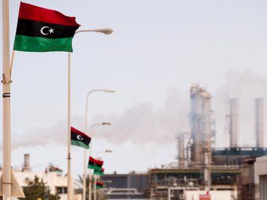 Photo of الرئاسة التركية تطالب البرلمان بتمديد مهام القوات في ليبيا