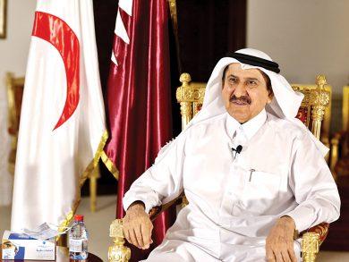 Photo of الهلال الأحمر القطري يشارك في الاجتماع الـ17 لرؤساء هيئات وجمعيات الهلال الأحمر الخليجية