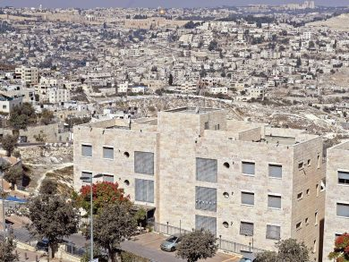 Photo of إسرائيل تقر بناء وحدات استيطانية جديدة في القدس