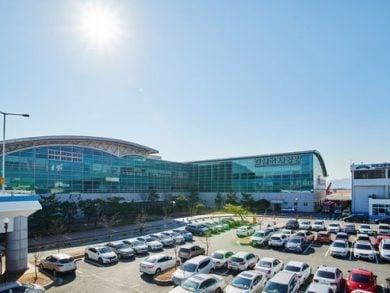 Photo of كوريا الجنوبية تمدد الحظر على الرحلات الجوية القادمة من بريطانيا 3 أسابيع إضافية