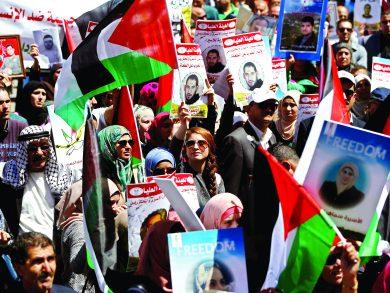 """Photo of """"شؤون الأسرى"""" تحذر من خطورة الوضع الصحي للأسرى الفلسطينيين المرضى في معتقلات الاحتلال"""