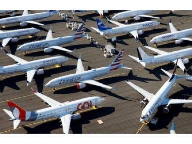 Photo of شركات الطيران تحتاج ما بين 70 و80 مليار دولار