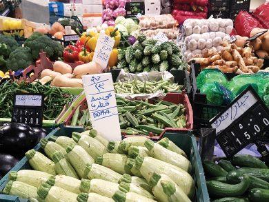 Photo of محاصيل تسوق أكثر من 10 ملايين كيلوغرام من الخضراوات المحلية منذ بداية العام الجاري