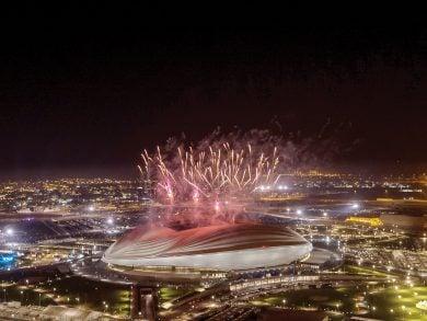 Photo of الفيفا يحدد مواعيد مباريات الدور التمهيدي لبطولة كأس العرب 2021