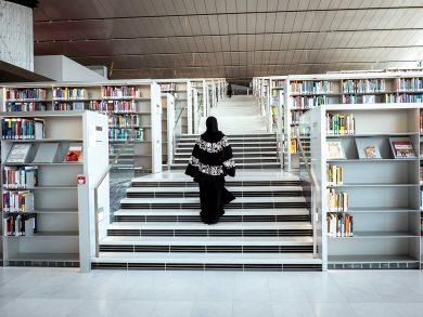 Photo of فعاليات ثقافية وتراثية في «المكتبة الوطنية»