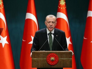 Photo of أردوغان : تركيا ستواصل التصدي للظلم في أي مكان بالعالم
