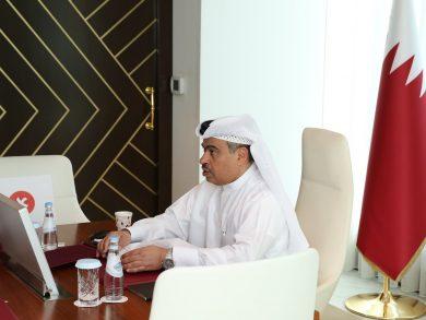 Photo of وزير التجارة والصناعة: 7 مليارات دولار حجم التبادل التجاري بين قطر والاتحاد الأوروبي في الأشهر التسعة الأولى من 2020