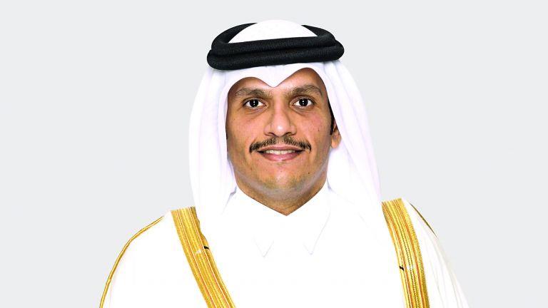Photo of نائب رئيس مجلس الوزراء وزير الخارجية: لا أحد فوق القانون في قطر