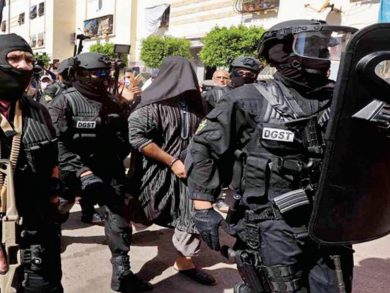 Photo of تفكيك خلية موالية لتنظيم داعش في المغرب