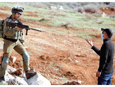 Photo of الخارجية الفلسطينية تحذر من بناء مدينة استيطانية بالقدس