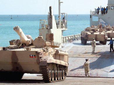 Photo of أبوظبي تسعى للسيطرة تدريجيا على سقطرى