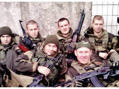 Photo of مرتزق روسي يتراجع عن كشف أسرار الفاجنر
