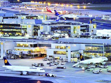 Photo of إياتا: 70.6 % تراجع الطلب على السفر في أكتوبر