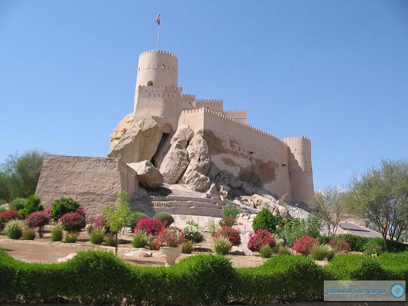 سلطنة عُمان