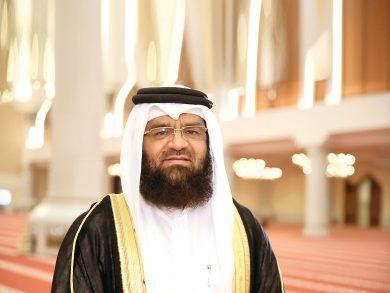 Photo of عبدالله النعمة خطيبًا للجُمُعة بجامع الإمام