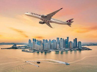 Photo of «إياتا»: بيان «العلا» يحفز حركة الطيران والسياحة