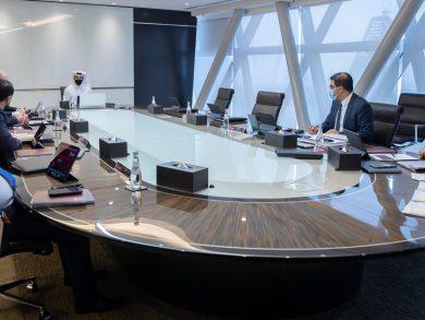Photo of مجلس إدارة بطولة قطر 2022 يستعرض أبرز المحطات على طريق الإعداد للمونديال