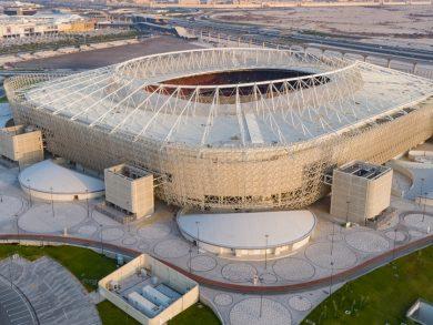 Photo of جهود متميزة للجنة عمليات أمن وسلامة بطولة كأس العالم قطر 2022 لتأمين نهائي كأس سمو الأمير