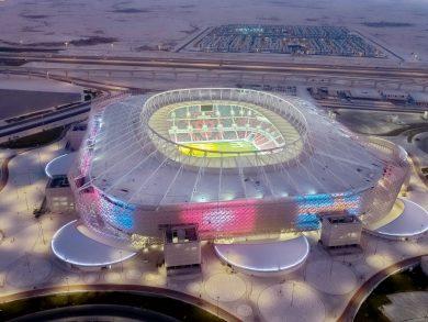 Photo of استمرار أعمال بناء وتجهيز استادات مونديال قطر رغم تحديات كورونا