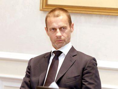 "Photo of رئيس ""اليويفا""يحذر الأندية المتمردة من ""العواقب"""