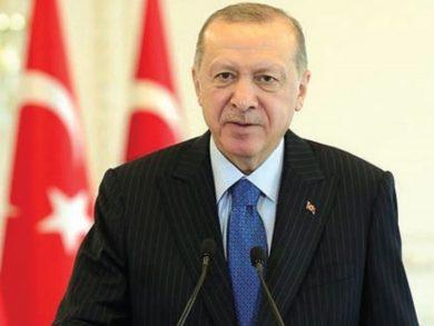 Photo of أردوغان: تركيا لن تخضع لأحد ومتمسكة بحقوقها السيادية