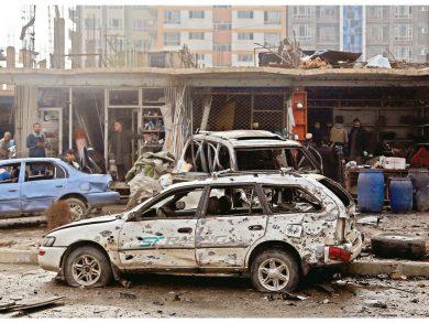 Photo of قطر تدين بشدة تفجيري الصومال وأفغانستان وتعزي بالضحايا